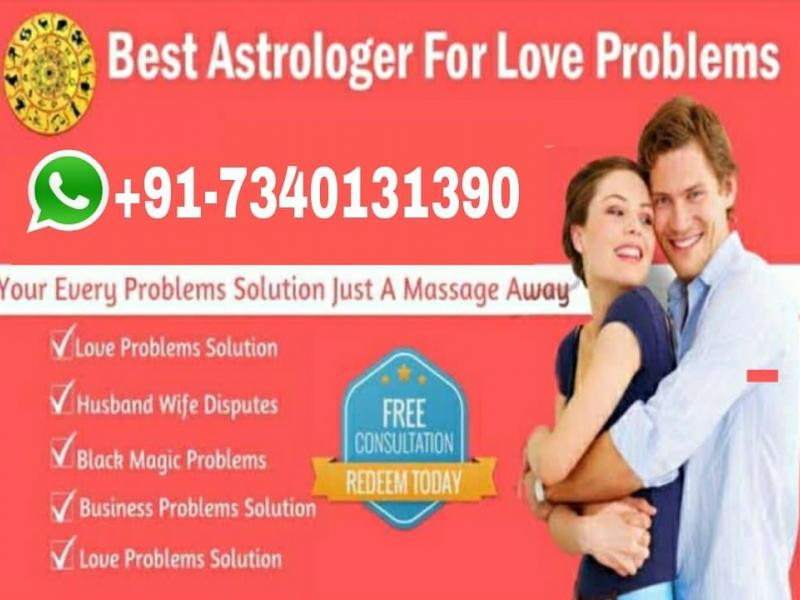 Love Problem Solution Specialist +91 7340131390 - 1