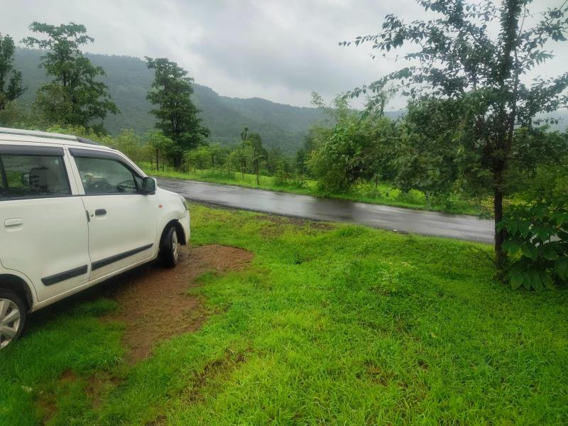 1000 Acres Land for sale in Rupawali Tal Mahad - 3